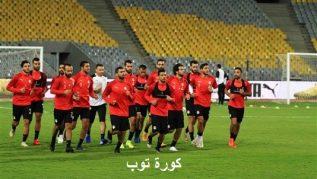 موعد مباراة مصر وكينيا
